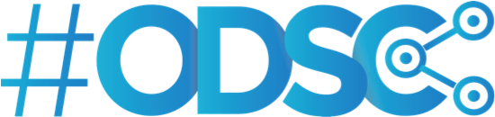 Ursa Labs Partner Open Data Science Conference Logo