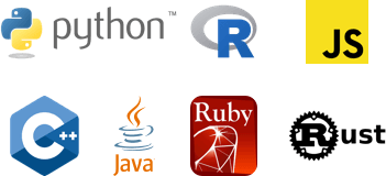 Many Programming Languages